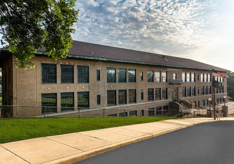 Environmental Charter School Middle School