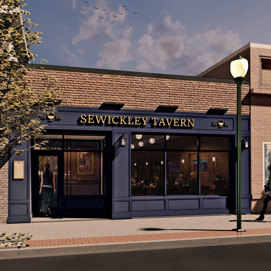 Sewickley Tavern