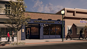 Sewickley Tavern Project Earns AIA Award by Setting a Higher Bar