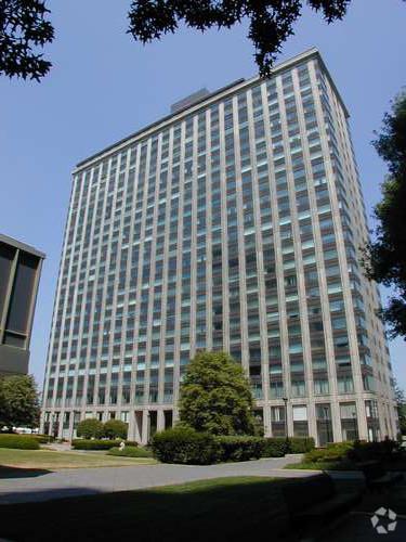 Gateway Towers Luxury Condominiums