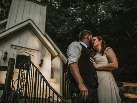 The Wedding of Doug & Randi