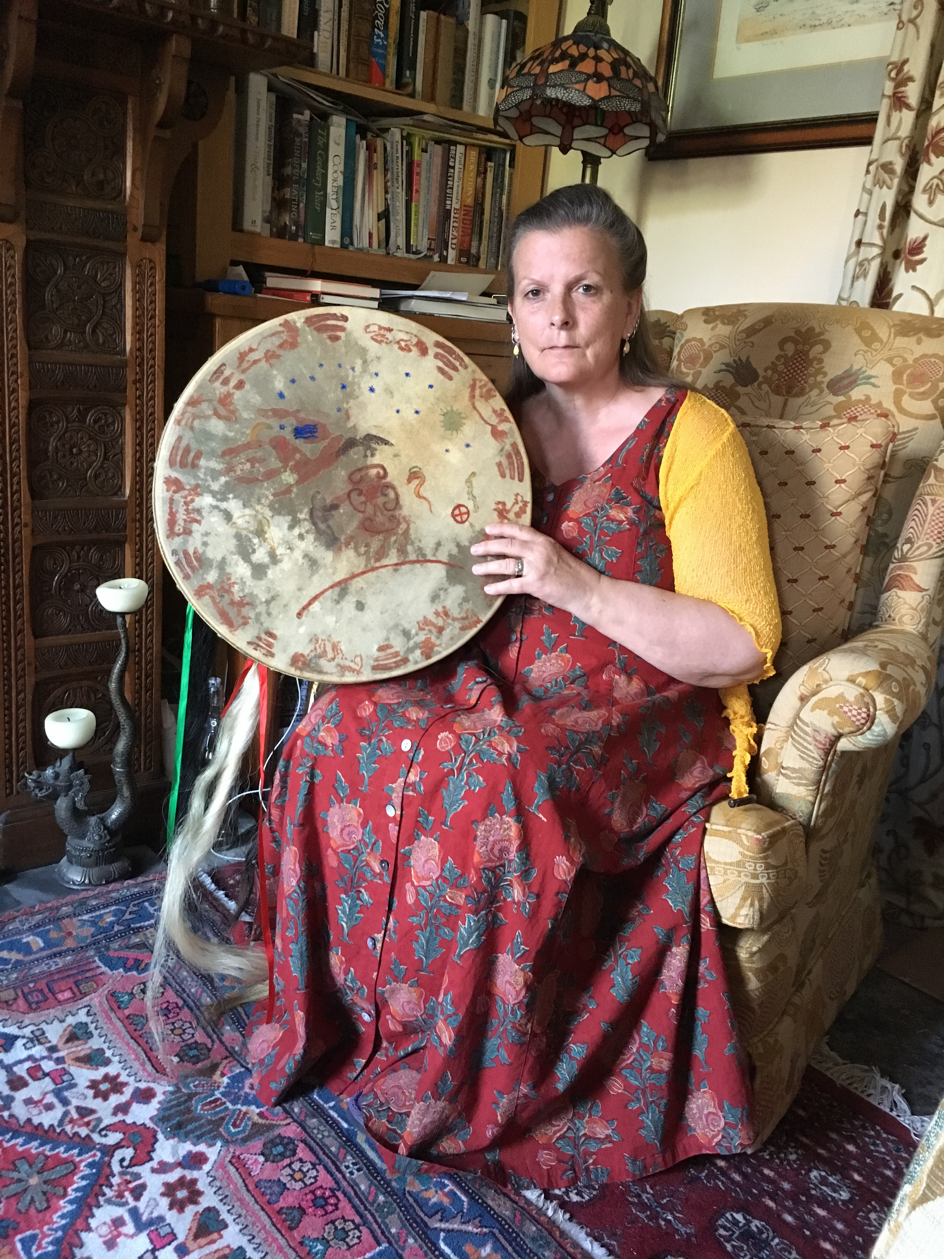 Lin our Drum maker
