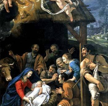 Gloria in excelsis Deo !