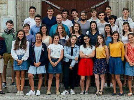 Escapade en Vendée pour l'été 2019