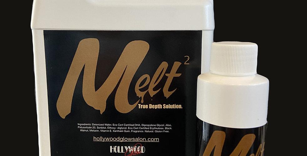 Melt²: True Depth Solution