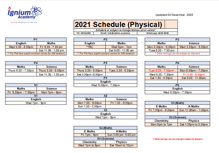physical timetable @ignium.png