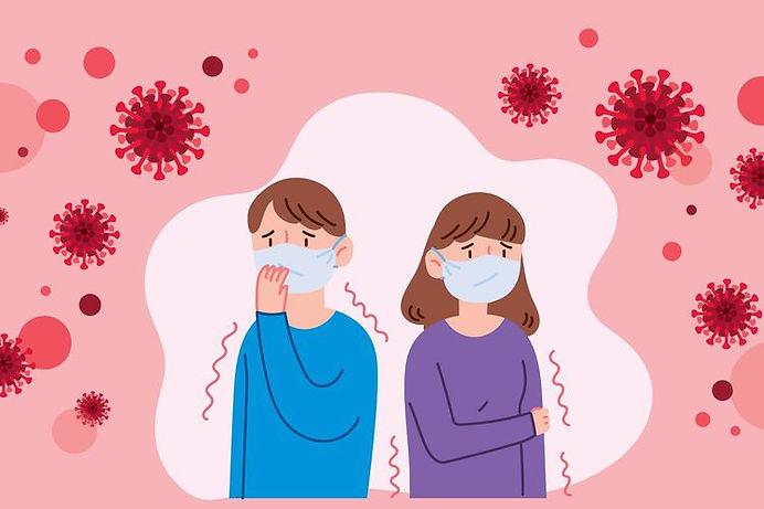 Как влияет пандемия COVID-19 наразвитие