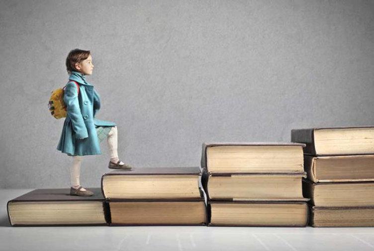 5 ключевых навыков, необходимых ребенку.