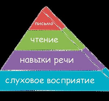 СДВГ, НСО, ФФН, дефицит внимания, гиперактивность, СДВ, пирамида обучения, развитие речи, Fast ForWord, исполнительные функции, когнитивные функции