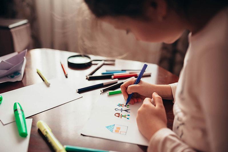 FFW, Fast ForWord, Фаст фо ворд, фаст фор ворд, СДВГ, аутизм, НСО, проблемы с учебой, особенный ребенок, школа, учителя, развитие ребенка в школе, нейропластичность, рисование