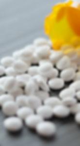 Отпускаемые по рецепту лекарства