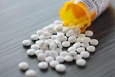 Verschreibungspflichtige Medikamente