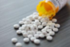 Prescription Drugs for depression