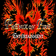 SQUARE - FINAL PHENIX ENTERTAINMENT LOGO