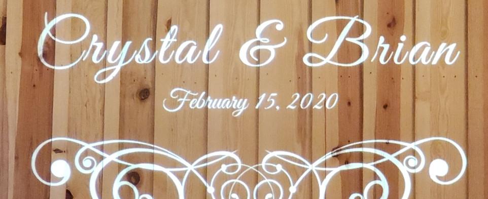 Roberts Wedding 2/15/20