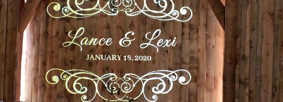 Prince Wedding 1/18/20