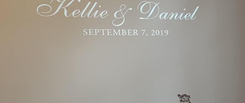 Tuten Wedding 9/7/19
