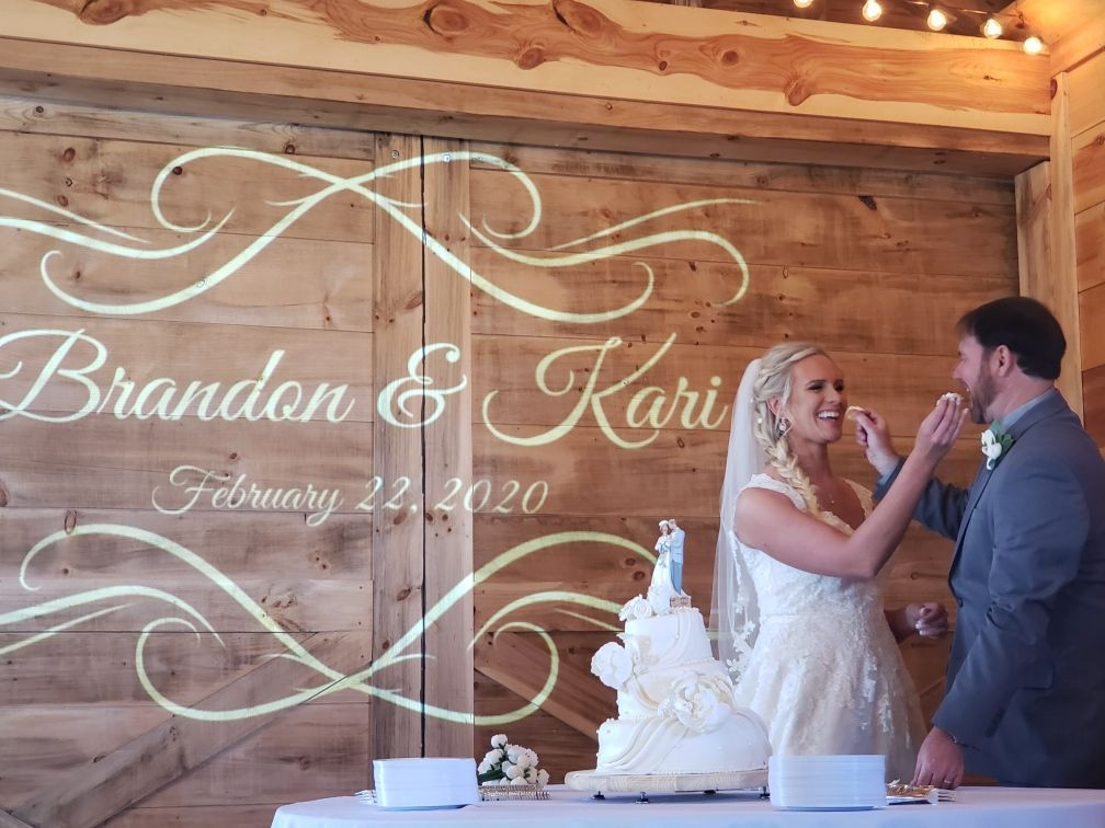 Creamer Wedding 2/20/20