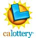 California Lottery logo