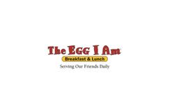 The Egg I Am
