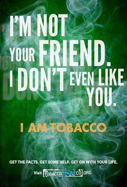 CO Anti Smoking Campaign