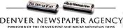 Denver Newspaper Agency