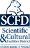 Scienctific & Cultural Facilities District logo
