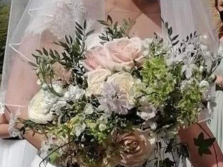 Somerset Wedding Florist