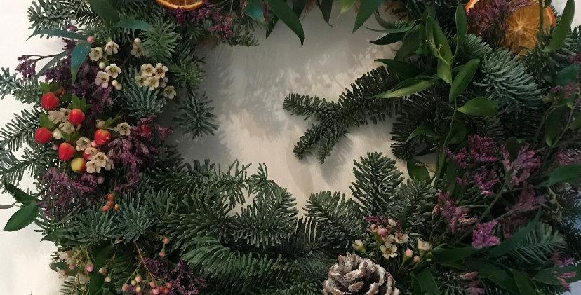 Florist Choice Wreaths
