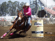 CONFIDENCE FOR BARREL RACERS; FEAR FREE AND FAST!!!