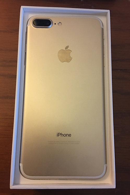Iphone 7 plus -128gb unlocked