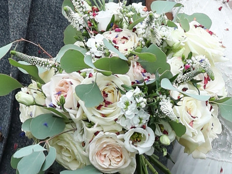 The Bridal Bouquet .......