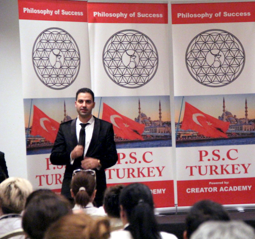 PSC - TURKEY