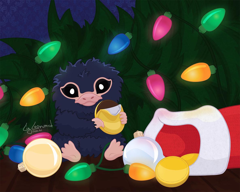 Niffler's Christmas
