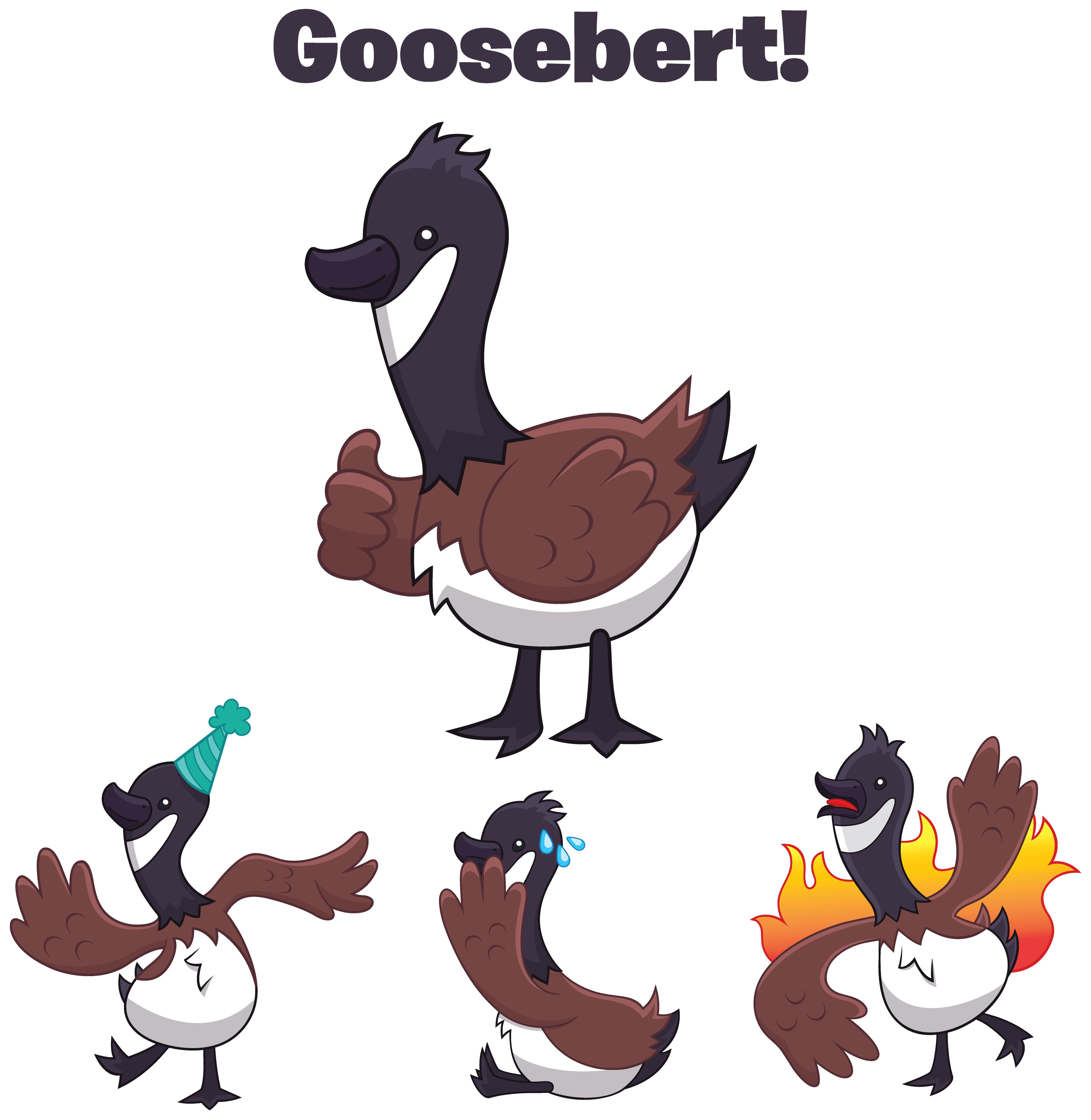 Goosebert