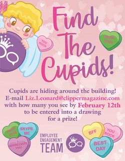 Cupid Hunt Poster