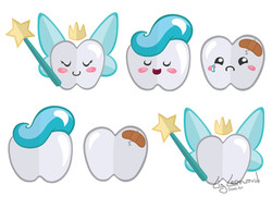 Dentist Graphics