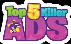 Top 5 Killer Ads