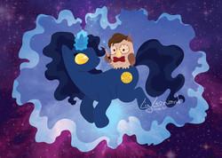 TARDIS Pony