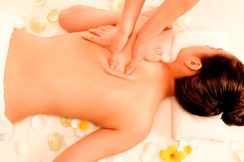 60 Min. Massage