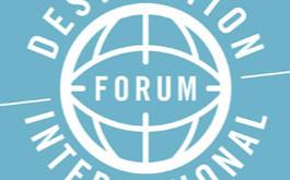 Forum Destination International 2019