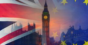 My trademark is (still) rich ! Des nouvelles du Brexit