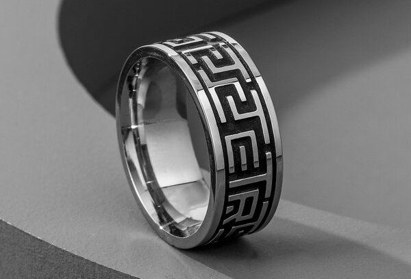 """COMPLEXITY"" Ring"
