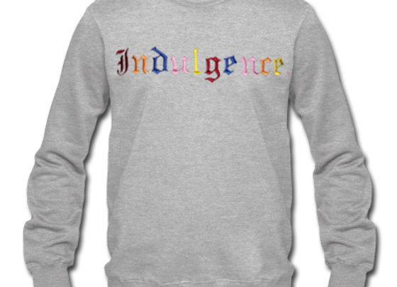Multicoloured logo sweatshirt