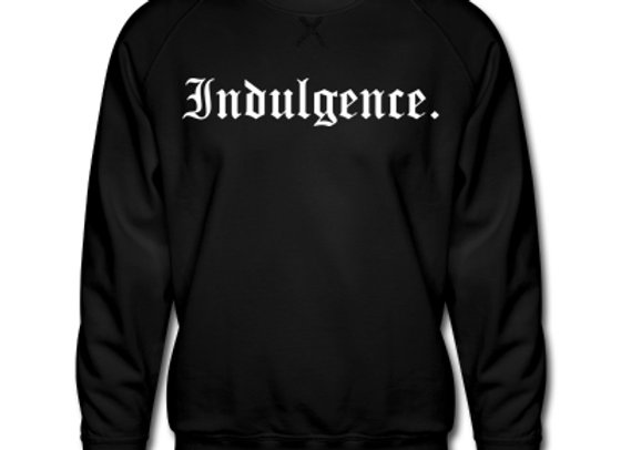Indulgence premium jumper and shorts set
