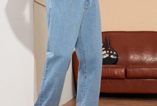 """90s STRAIGHT LEG"" Jeans"