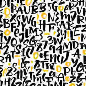 origem do alfabeto latino