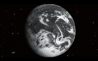 Metamorphoses 4: Blackholes Trailer