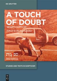 Book Issue: A Touch of Doubt - De Gruyter Open Access