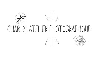 charly, logo, atelier photographique, nancy, studio, photographe, communication